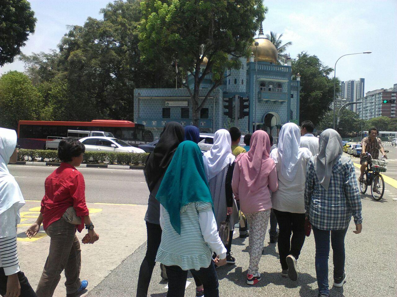 wisata singapura malaysia 2016 (11)
