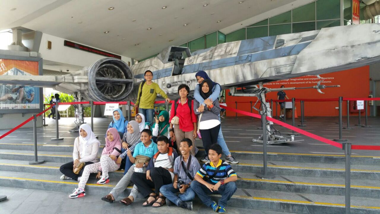 wisata singapura malaysia 2016 (17)