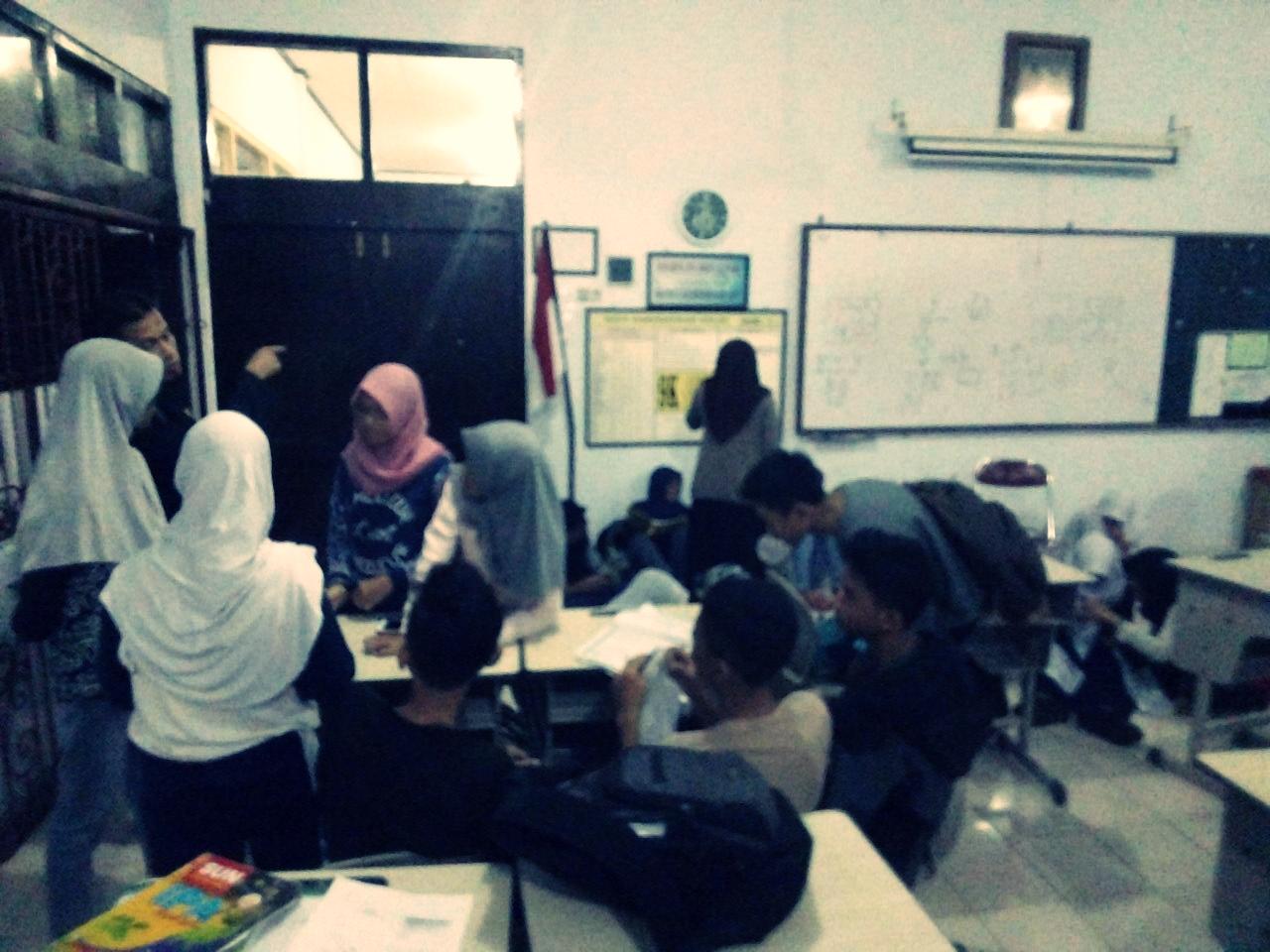 Bimbingan guru siswa sampai H-1 (3)