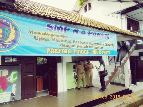Monitoring Pemkab. Sleman (2)