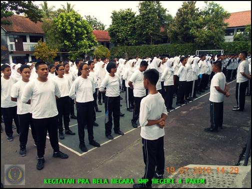 PRA BELA NEGARA SMP N 4 PAKEM 2016 (2)