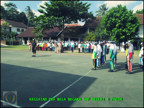 PRA BELA NEGARA SMP N 4 PAKEM 2016 (7)