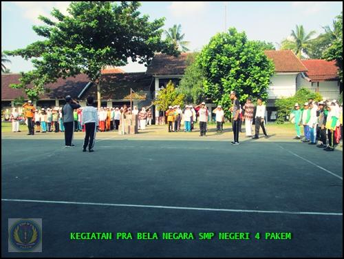 PRA BELA NEGARA SMP N 4 PAKEM 2016 (9)