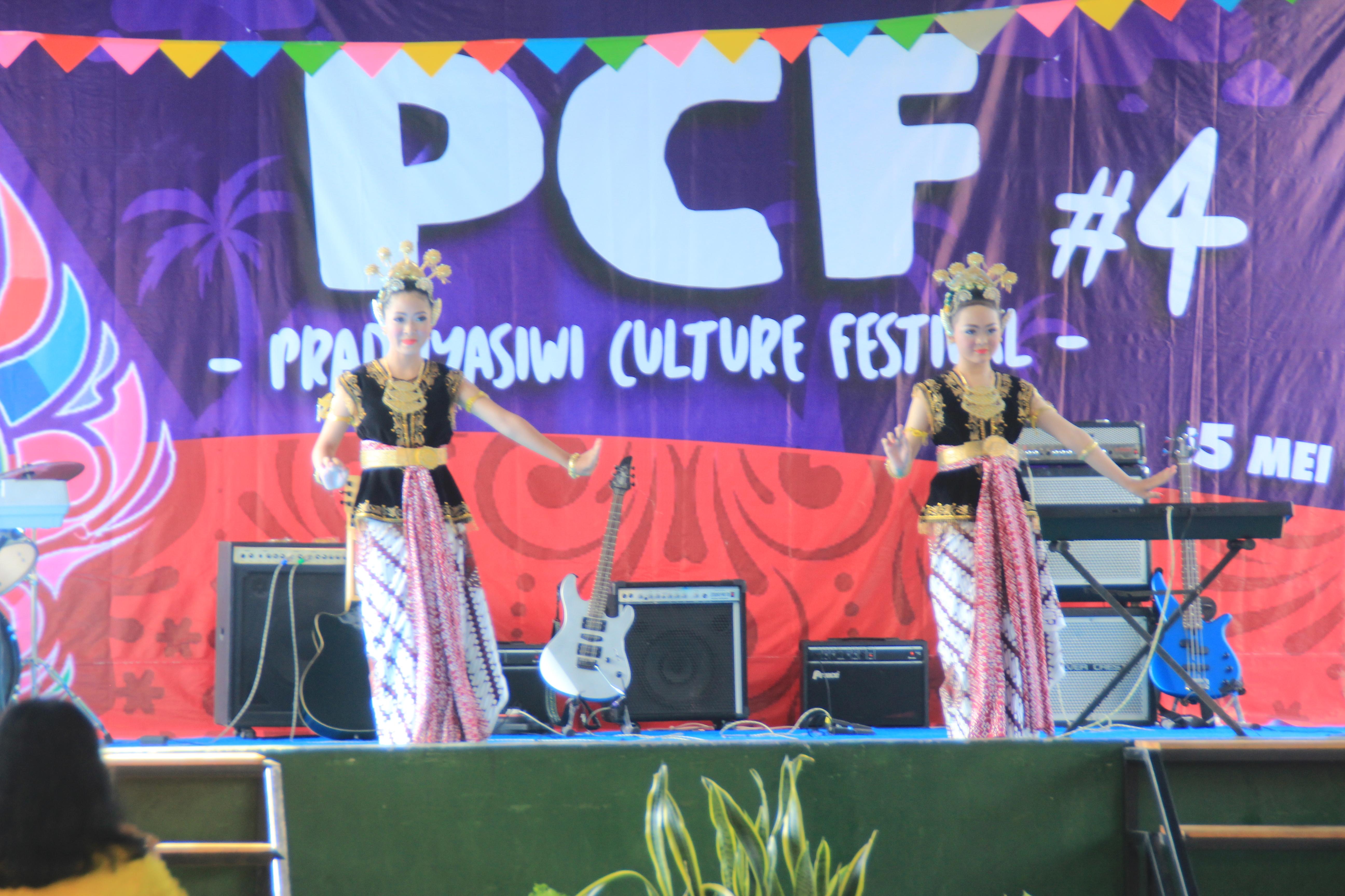 PCF2018
