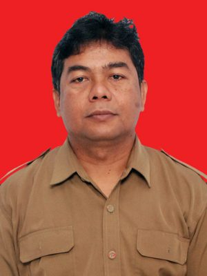 Wahyu Tri Harsana, S.Pd