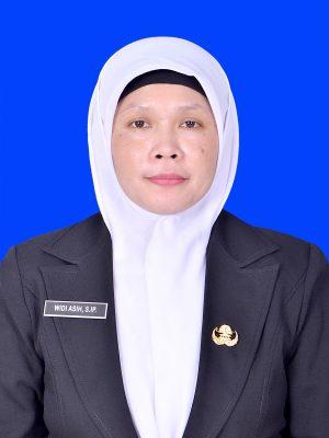 Widi Asih, S.IP, M.M.